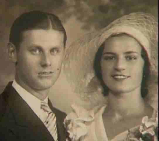 Stanley y Annah Kuklinski